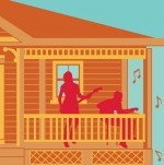 Brookline's 1st Porchfest coming on June 4