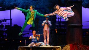 Peter Pan | NT Live at the Coolidge, Brookline