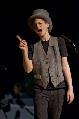 eeds Improvment   Improvisational Theatre group at Brookline High School