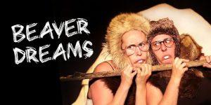 Beaver Dreams, Puppet Showplace Theater, Brookline